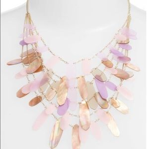 Kendra Scott Patricia layered necklace